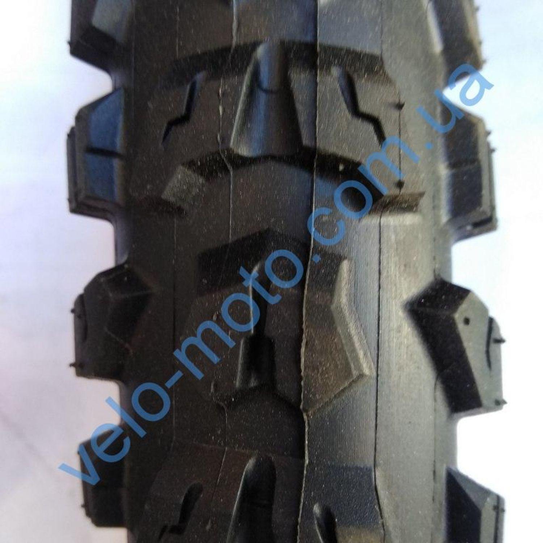 Велопокрышка 26″ Deli Tire SA-239 BK Big Sticker TERRA RANGER