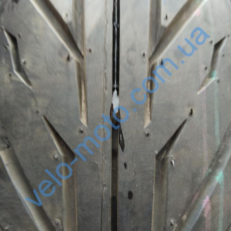 Мотопокрышка 17″ Deli Tire SB-115