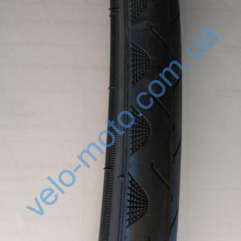 Велопокрышка 28″ Deli Tire SA-601 blk