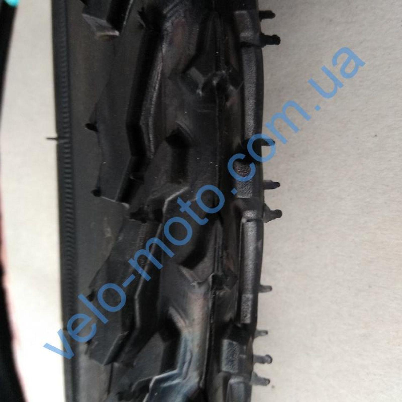 Велопокрышка 26″ Chao Yang Н-5110 АНТИПРОКОЛ 3 Level Shark skin's