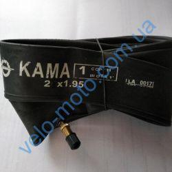 Велокамера 24″ KAMA