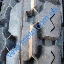 Мотопокрышка 19″ Deli Tire S-207