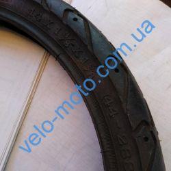 Велопокрышка 14″ Deli Tire SA-203