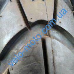 Мотопокрышка 10″ Deli Tire SC-101