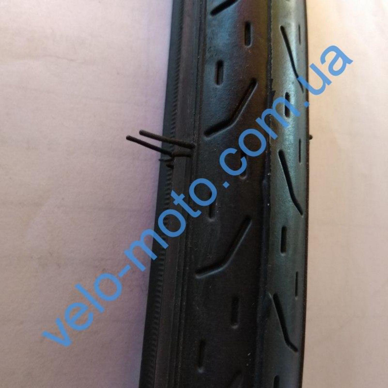 Велопокрышка 28″ Deli Tire S-194 blk