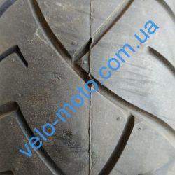 Мотопокрышка 15″ Deli Tire , SB-106R STORM SR