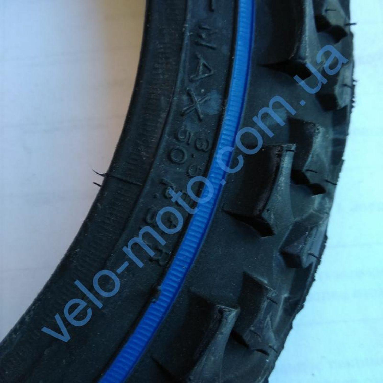 Велопокрышка 16″ Deli Tire S-168