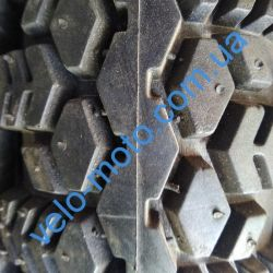 Мотопокрышка 10″ China Industry B-19AM