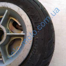 Велопокрышка 6″ Innova IA-2613-15 с диском