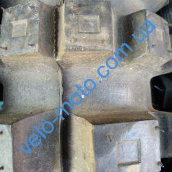 Мотопокрышка 14″ Deli Tire SB-114R