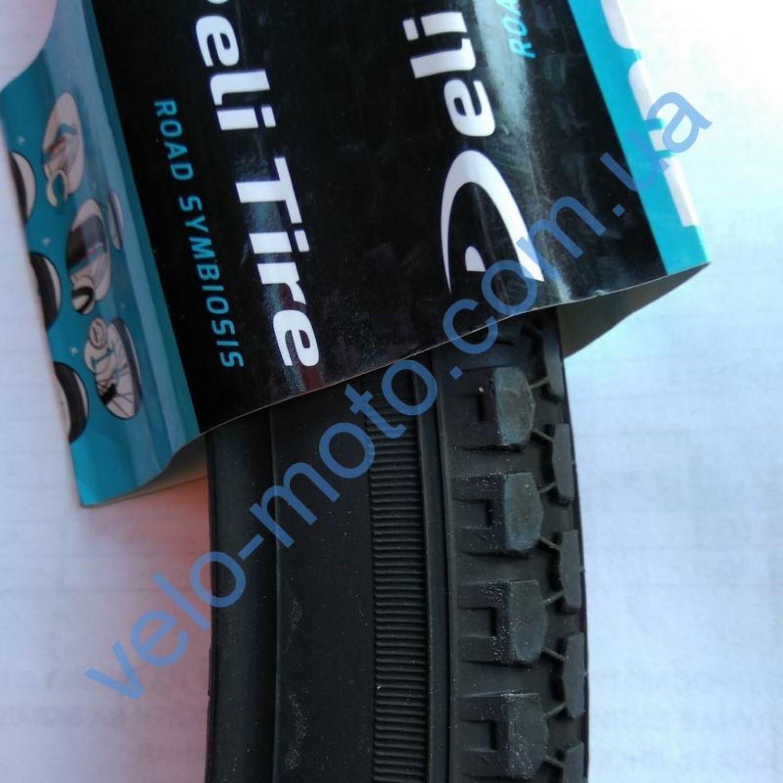 Велопокрышка 28″ Deli Tire S-141