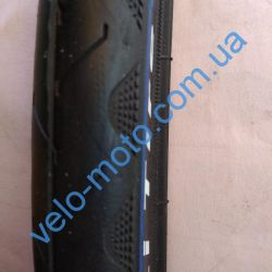 Велопокрышка 28″ Deli Tire SA-269 blk/red strip