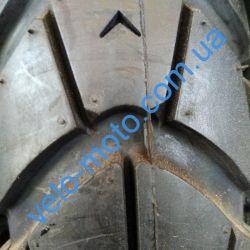 Мотопокрышка 10″ Deli Tire S-101