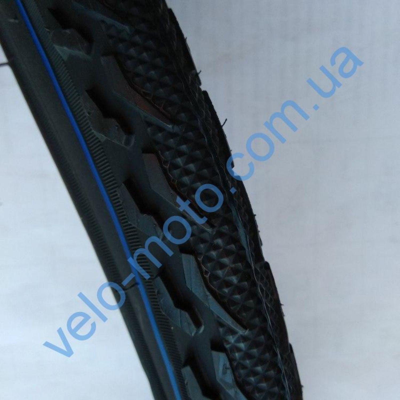 Велопокрышка 28″ Deli Tire S-207