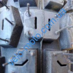 Комплект покрышка и камера 17″ Петрошина Л-328 Дельта