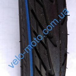 Велопокрышка 28″ Deli Tire SA-234 Red strip