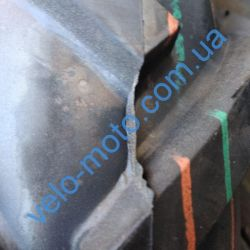 Мотопокрышка 12″ Deli Tire SG-804