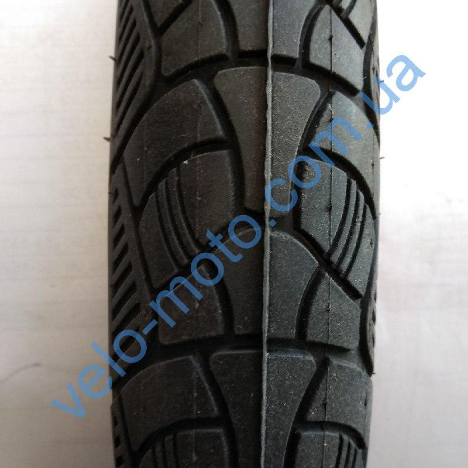 Велопокрышка 20″ Deli Tire SA-238 Red strip