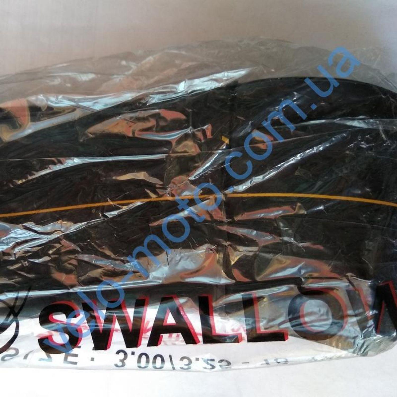 Мотокамера 10″ Swallow TR-87 усиленная