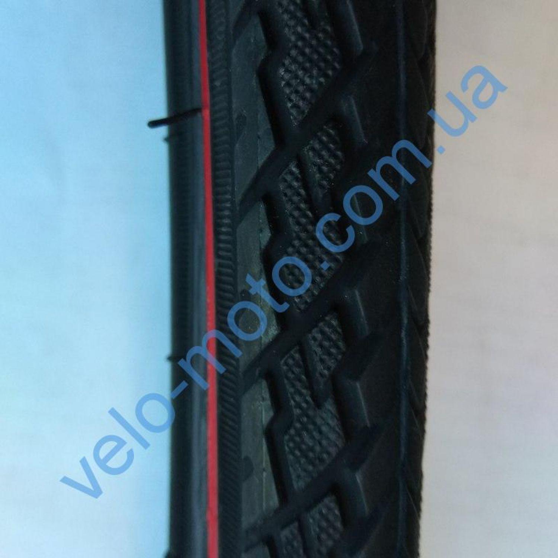 Велопокрышка 28″ Deli Tire S-225