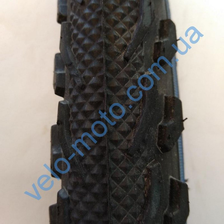 Велопокрышка 26″ Deli Tire S-207