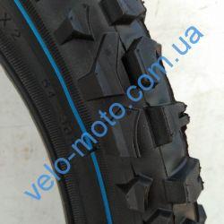 Велопокрышка 18″ DSI  SRI-85