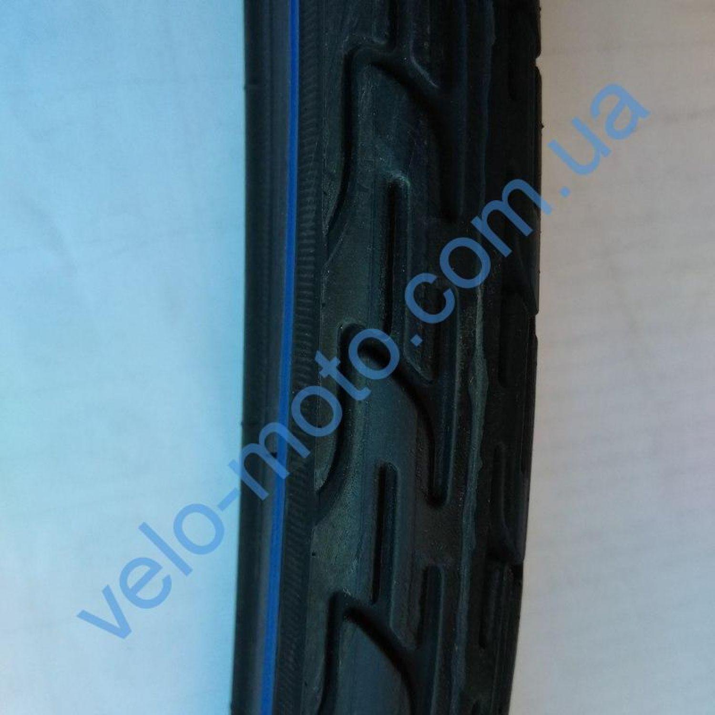 Велопокрышка 28″ Deli Tire S-604