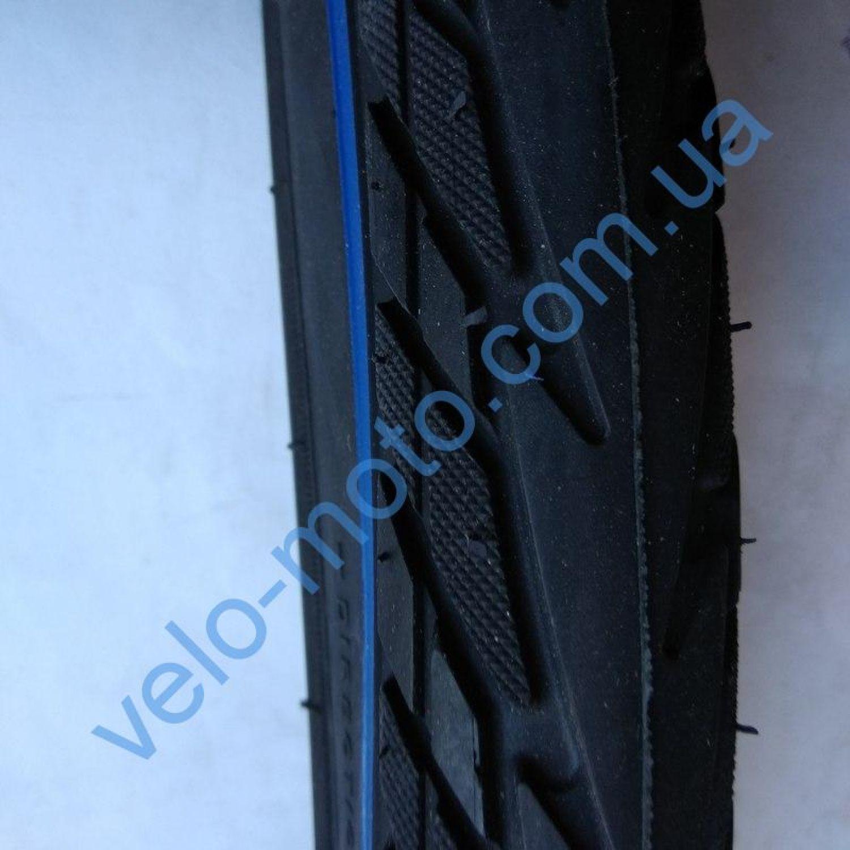 Велопокрышка 26″ Deli Tire SA-234