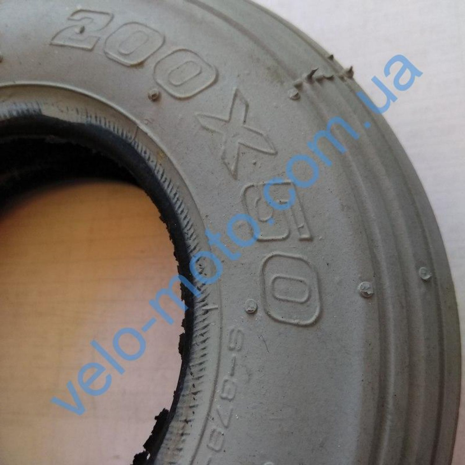 Велопокрышка 12″ Deli Tire SRI/T-17 /S-379