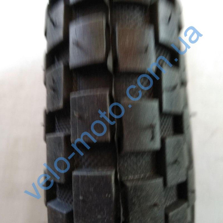 Велопокрышка 26″ Deli Tire SA-240 DELIUM Label card