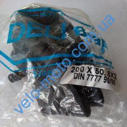 Велокамера 12″ Deli Tire DIN