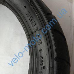 Велопокрышка 14″ China Industry G-820