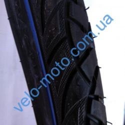 Велопокрышка 28″ Deli Tire SA-256 Blue strip