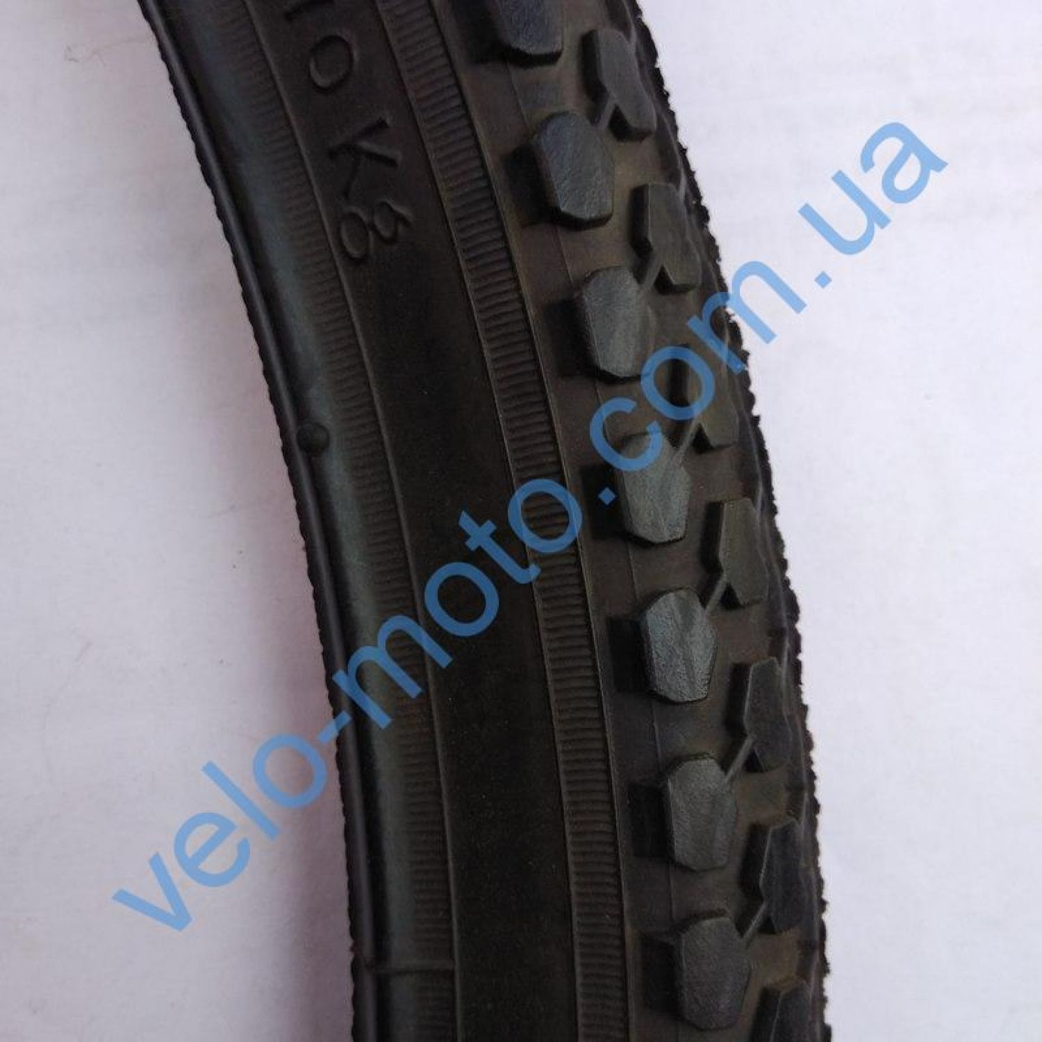 Велопокрышка 24″ Deli Tire S-604
