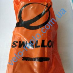 Велокамера 20″ Swallow