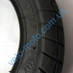 Велопокрышка 10″ Deli Tire SA-259