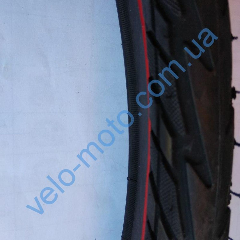 Велопокрышка 28″ Deli Tire S-234